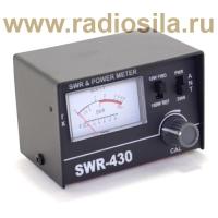 КСВ метр SWR-430