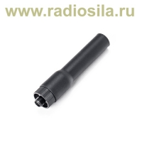 Антенна портативная Radiosila R-8 SMA-гнездо VHF/UHF 144/430 МГц