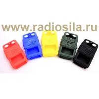 Чехол силиконовый на iRadio 558