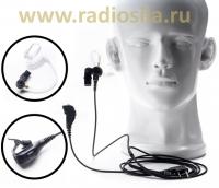 Гарнитура Radiosila GT-30 со звуководом