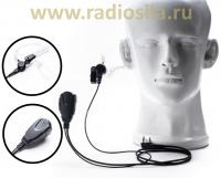 Гарнитура Radiosila GT-32 со звуководом