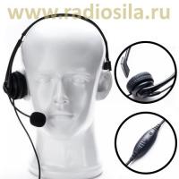 Гарнитура Radiosila GT-50 с оголовьем
