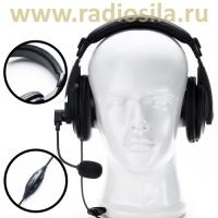Гарнитура Radiosila GT-52 VOX с оголовьем