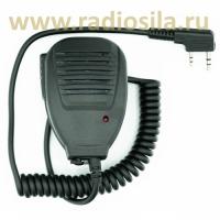 Гарнитура Radiosila GT-80 тангента