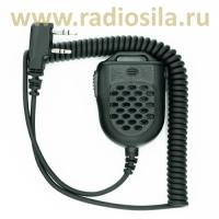 Гарнитура Radiosila GT-81 тангента  с петличкой