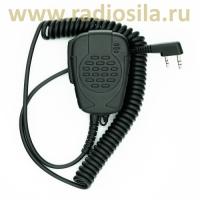 Гарнитура Radiosila GT-82 тангента  водостойкая