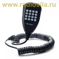Гарнитура тангента Radiosila V6 mini