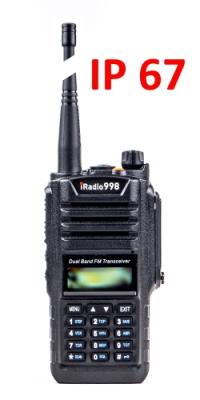 Рация iRadio 998