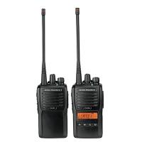 UHF (400-512 МГц) портативные