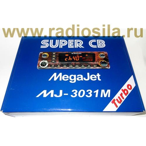 3031M Turbo Инструкция