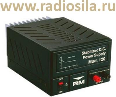 Блок питания RM LPS-120