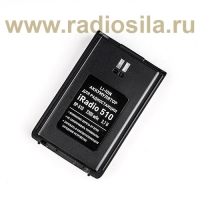 Аккумулятор iRadio 510