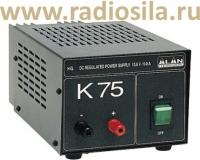Блок питания Alan K-75