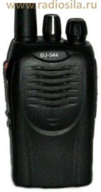 Радиостанция Alinco DJ-344