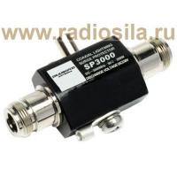 Грозоразрядник Diamond SP3000
