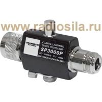 Грозоразрядник Diamond SP3000P