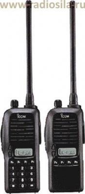 Радиостанция ICOM F3GS/GT