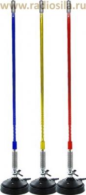 Замена цвета антенны Т3-27
