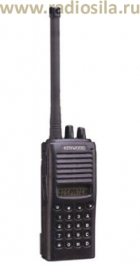 Радиостанция Kenwood TK-370