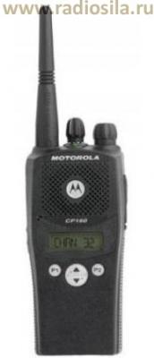 Рация MOTOROLA CP-160 UHF