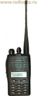Радиостанция Midland CT-400