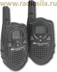 Радиостанция Midland G-225