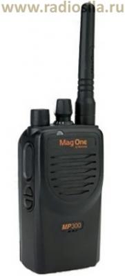 Радиостанция Motorola MP-300 UHF