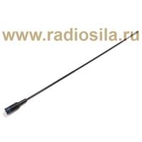Антенна портативная Radiosila NA-771 (Nagoya) SMA-штекер