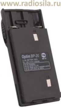 Аккумулятор Optim BP-20
