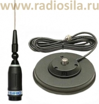 Антенна магнитная Sirio Megawatt 4000 MAG