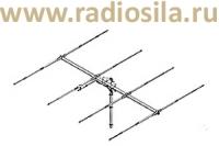 Антенна базовая Sirio SY-27 4