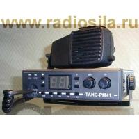 Рация ТАИС РМ-41 АМ/ЧМ