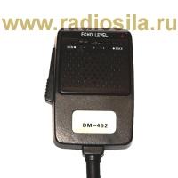 Эхо-тангента DM 452