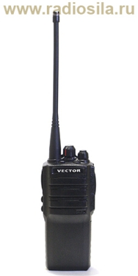 Рация Vector VT-80 ST (Super Turbo)