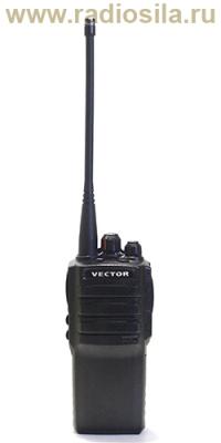 Рация Vector VT-80 ST (Super Turbo)