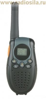 Радиостанция Voyager VT-430