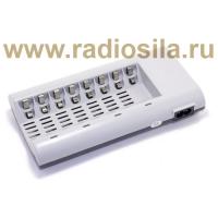 Заряд. устройство 8 ячеек АА/ААА