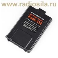 Аккумулятор iRadio 558