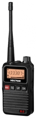 Радиостанция Vector VT-43 R2