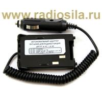 Автоадаптер (эмулятор АКБ) для А-43/44/45