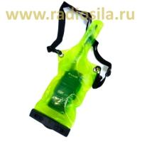 Чехол влагозащитный зелёный
