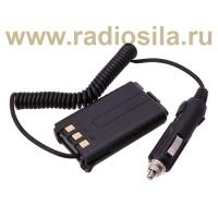 Эмуляция АКБ для iRadio 558