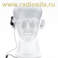 Гарнитура Radiosila GT-11 тип 3 с заушиной