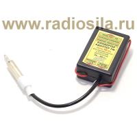 Конвертер УКВ+FM японского диапазона с усилителем и реж.фильтром