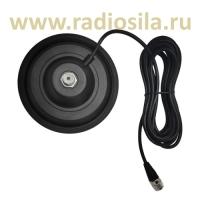 Магнитное основание Radiosila MAG-150 VHF/UHF