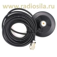 Магнитное основание Radiosila MAG-90 VHF/UHF