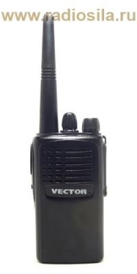 Рация Vector VT-44 Master
