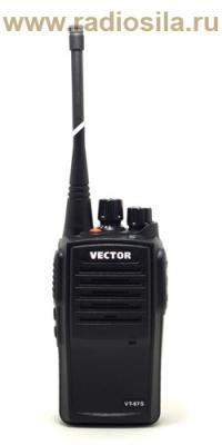 Рация Vector VT-67 S