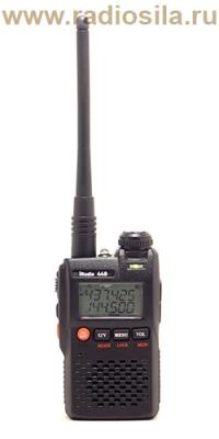 Рация iRadio 448