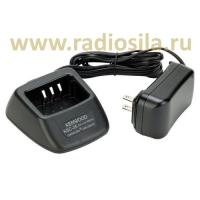 Зарядное устройство KCS-35 для р/ст Kenwood TK-3206/3207